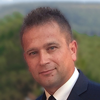 Ing. Maroš Tužinský
